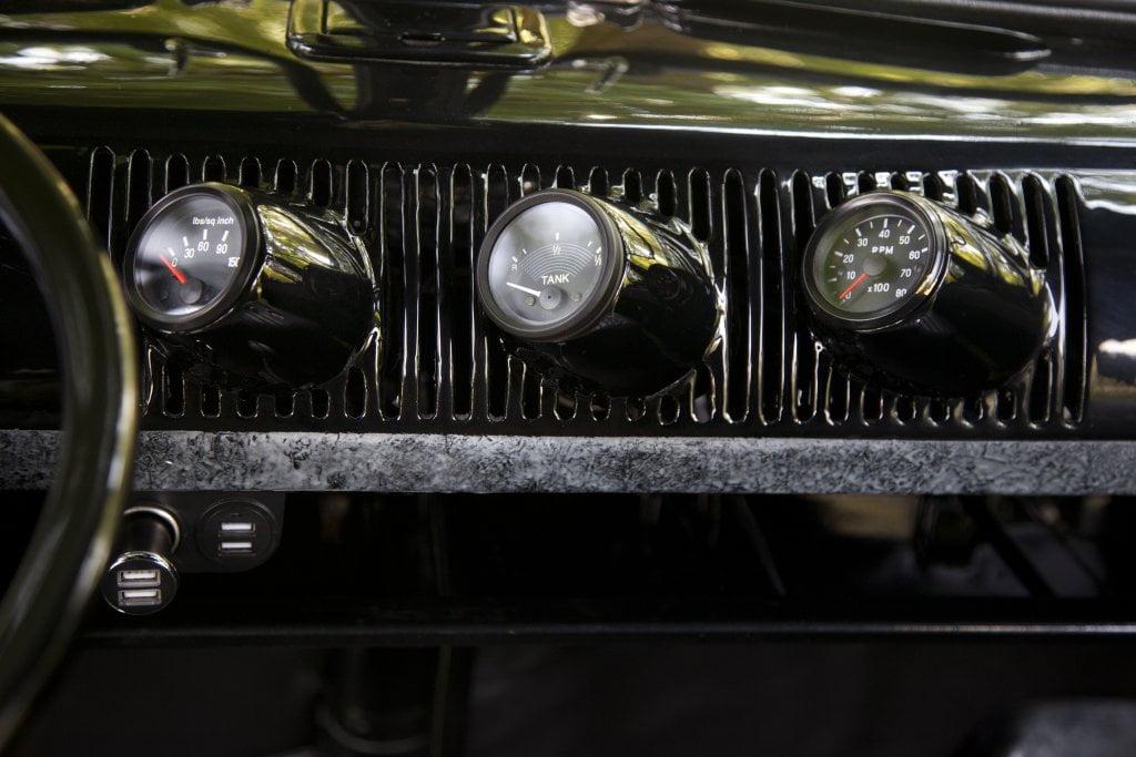 1961 VW Double Cab