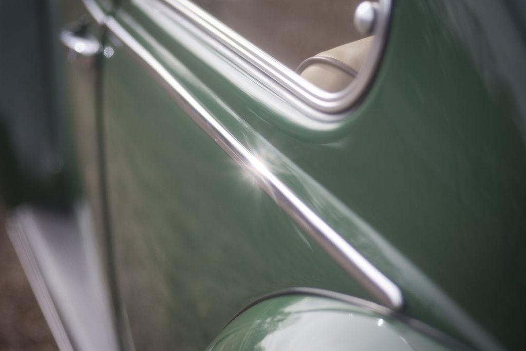 1968 VW Bug