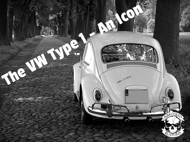 What_Is_a_VW_Type_1
