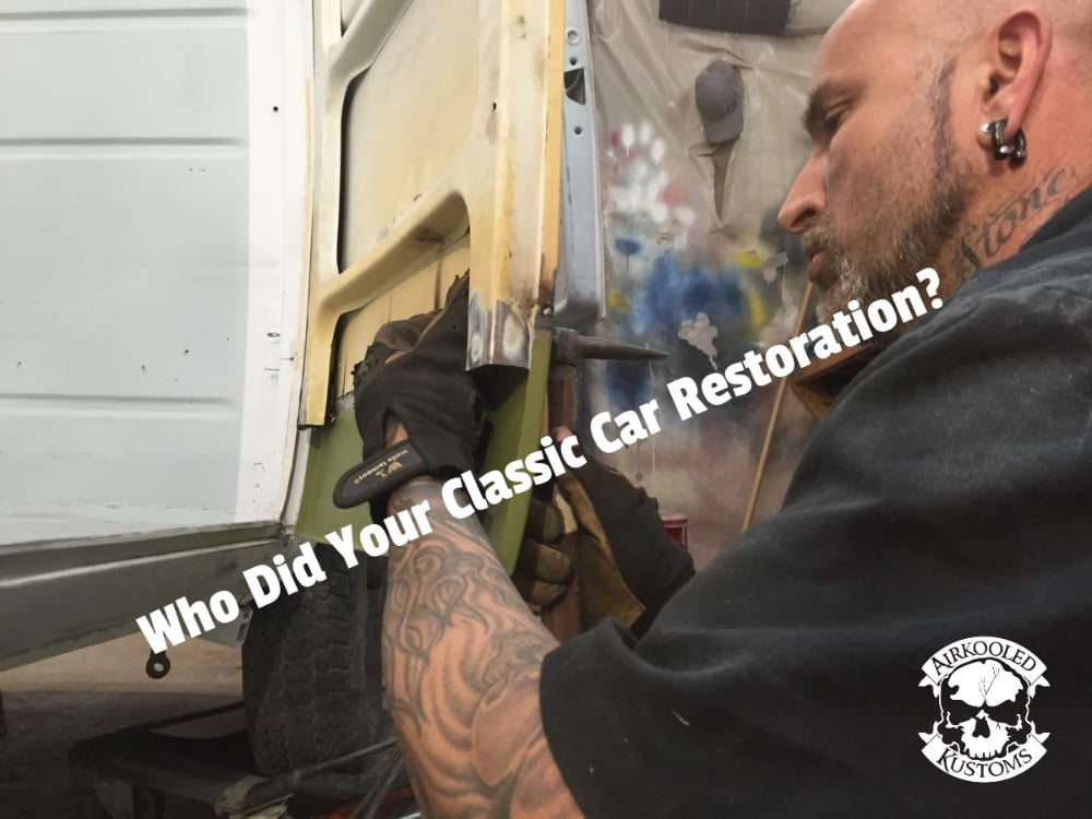 Do Classic Cars Increase in Value?