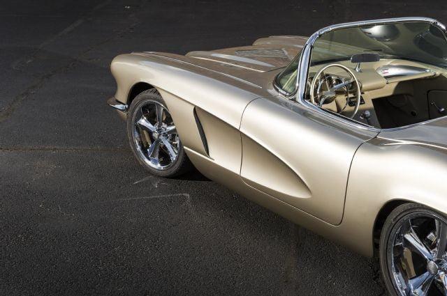 1962 Chevy Corvette Quarter Panel Jpg