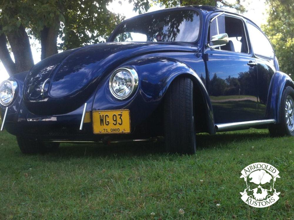 Super Beetle Restoration