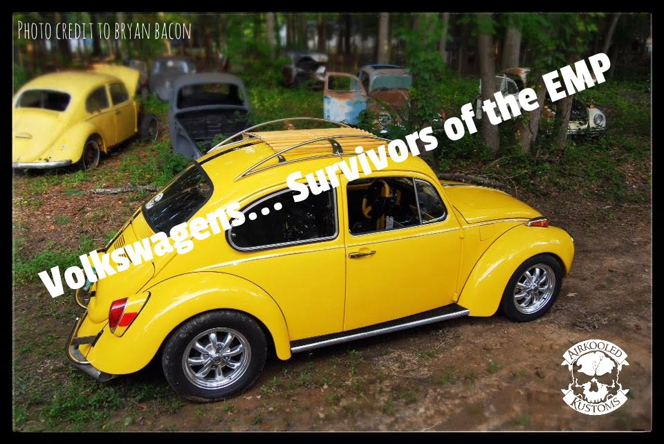 What Are Volkswagens Known For