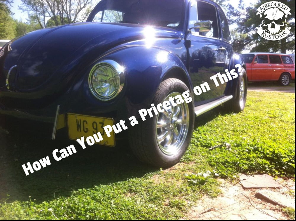 How to Value Classic Cars