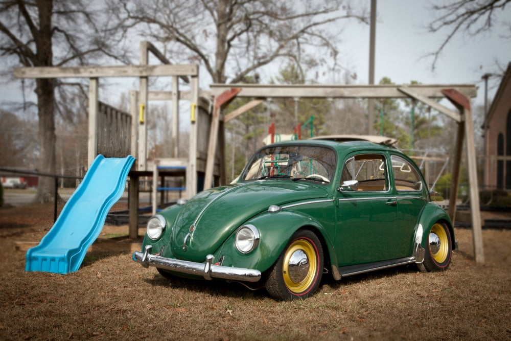 Beetle Restoration Cost