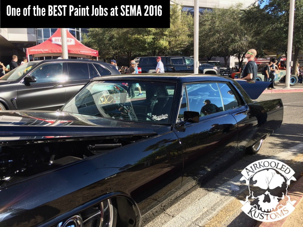 What Does a Car Painter Do