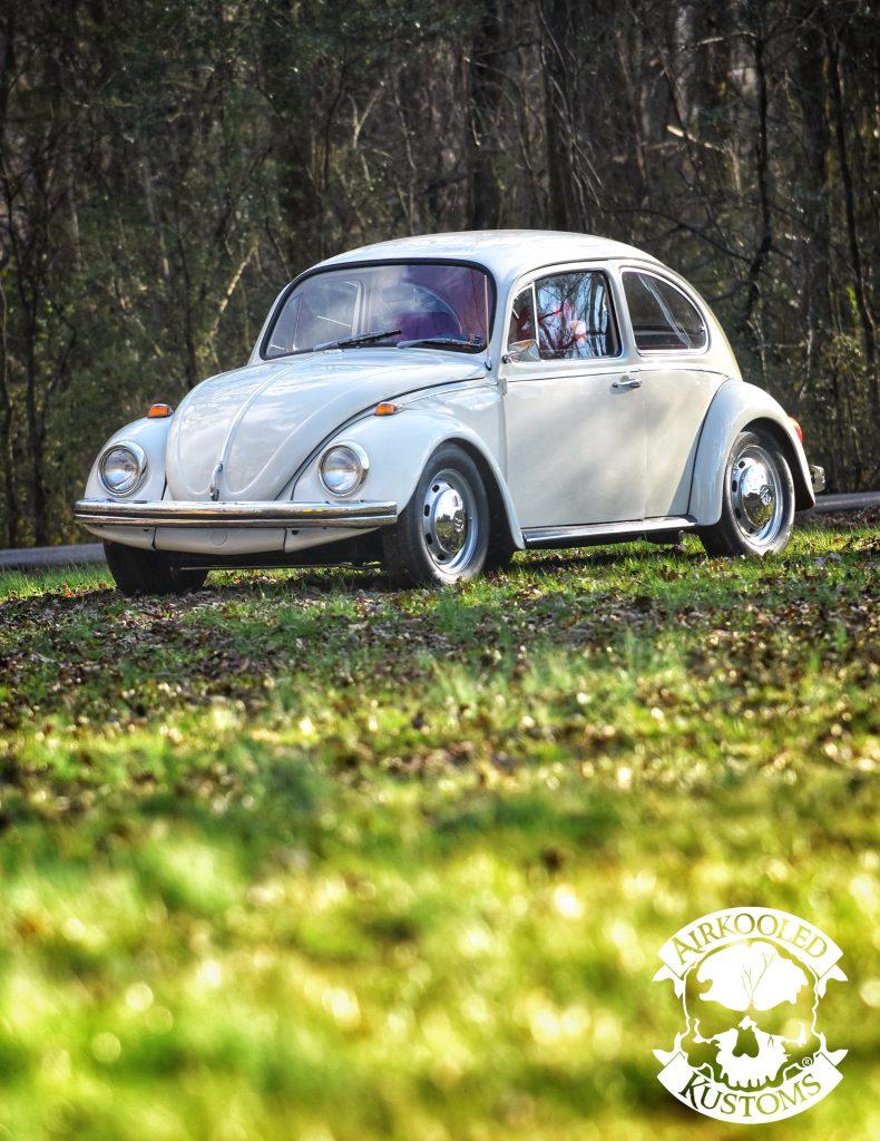 1968 Euro Beetle