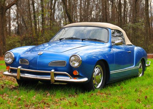 Volkswagen Restoration